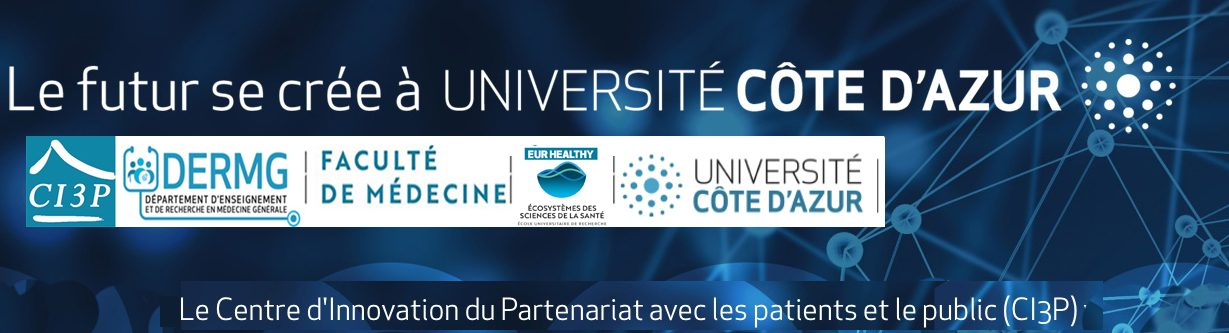 Centre d'Innovation du partenariat avec les patients et le public (CI3P)